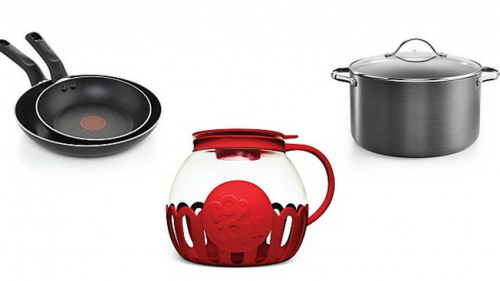 17 Cookware Items Under $10!