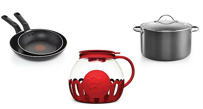 17 Cookware Items Under $10!