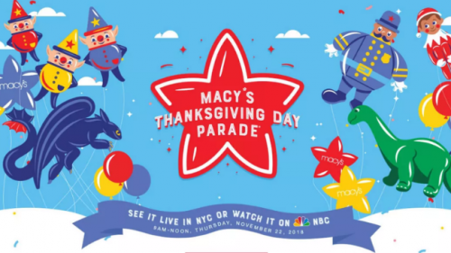 Macy's Thanksgiving Day Parade Info_ Everything You Need to Know