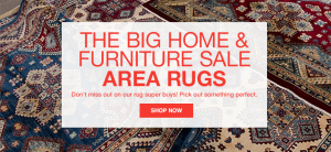 the macys big rug sale