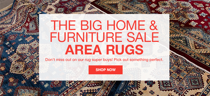 the macys big rug sale