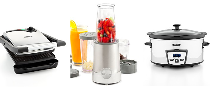 Macy's small kitchen essentials for just 18.99