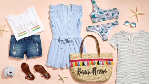 macys spring outfit