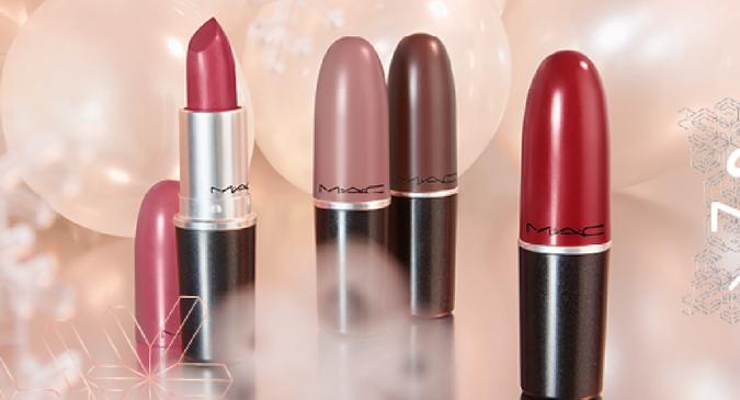Little MAC Lipstick under $10