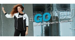 25-40% off Plus Activewear