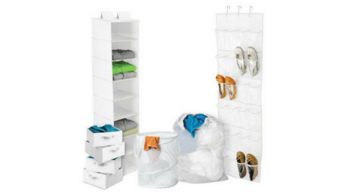 3 Steps to Complete Closet Organization