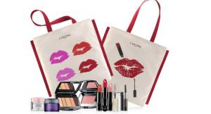 Don't Miss Your FREE Lancôme 6 Piece Beauty Set