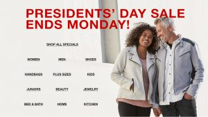 Insider Scoop Macy's Presidents' Day Sale {February 2019}