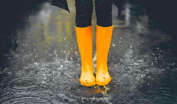 Macy's Rainy Day Checklist