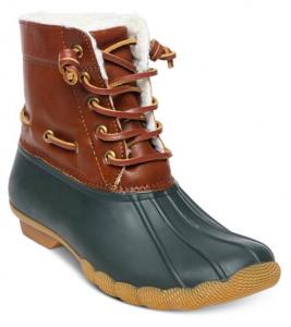 Steve Madden Torrent Rain Boots