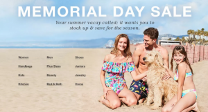 How to Earn More Macy's Money this Memorial Day
