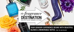 Macy's Fragrance Destination