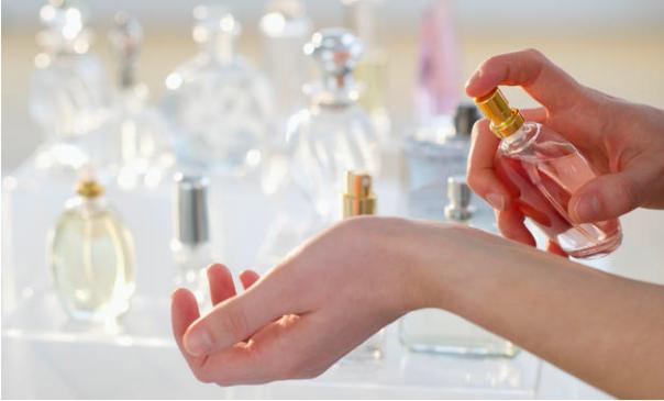 Macy's Perfume