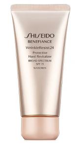 Shiseido - Benefiance WrinkleResist24, SPF 15 Macy's