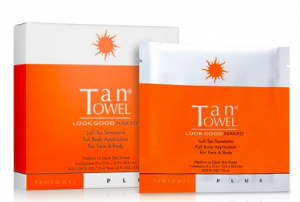 Tan Towel - Self-tan towelettes Macy's