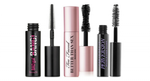 Don't Miss Out On Free Mascara