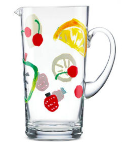 Kate Spade All in good taste Pitcher
