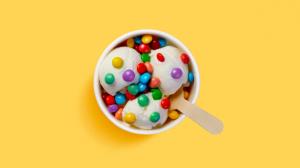 Macy's Ice Cream Maker
