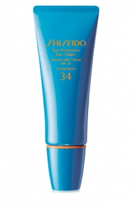 Shiseido Sun Protection Eye Cream Macys