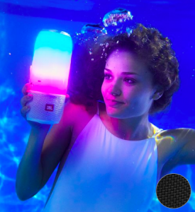 JBL Pulse 3 Light-Up Waterproof Speaker