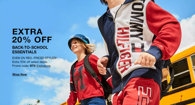 Start Saving at the Macy's Super Weekend Sale (2)