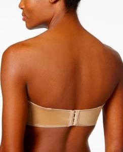Macys Strapless bra