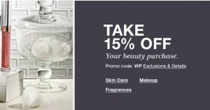 macy's beauty sale vip 2019