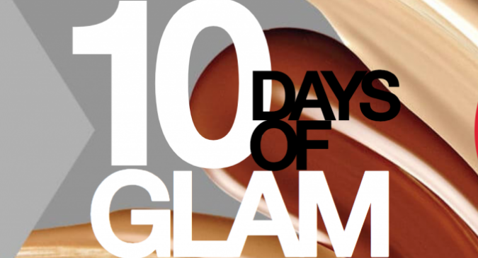 10 Days of Glam_ Daily Beauty Deal