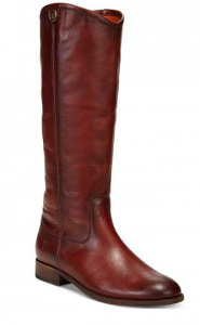 Fry Melissa Button 2 Tall Boots