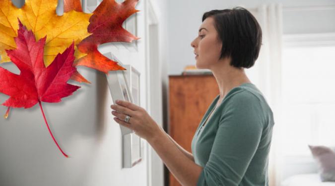 Macys Autumn Home Decor