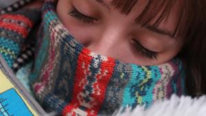 Macys - Stay Warm
