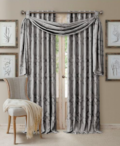 Elrene Blackout Curtains