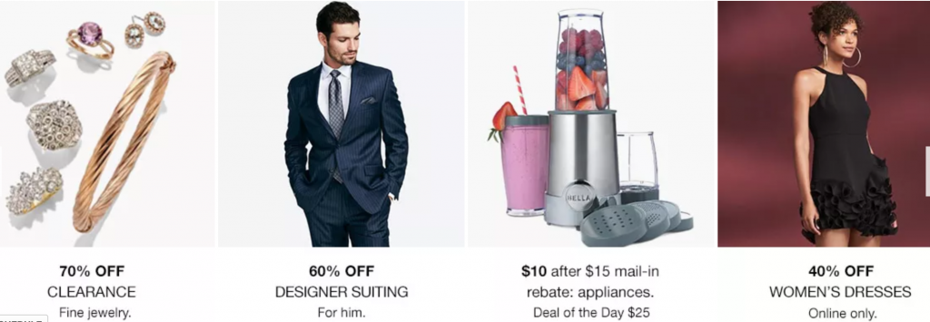 Macy's One Day Sale Doorbusters and Deals {February 2019}