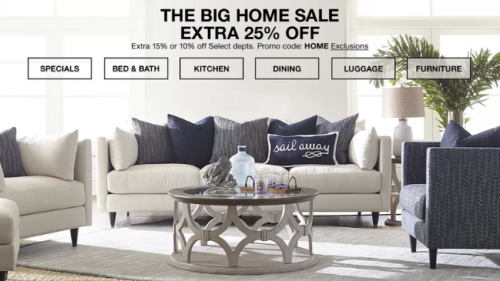 Don't Miss the 48-Hour Home Sale!