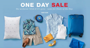 Macy's One Day Sale Doorbusters and Deals {May 2019}