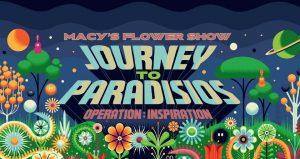 macys flower show 2019