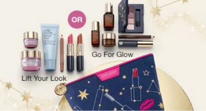 Free Customizable 7-piece Gift from Estee Lauder (2)