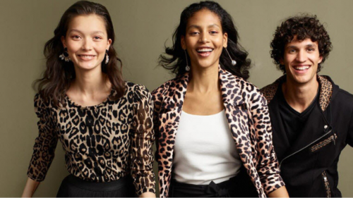 Macy's Fall Preview Sale