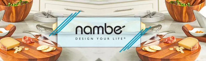 nambe design your life
