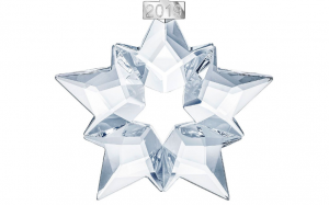 2019 Swarovski Ornament Sale