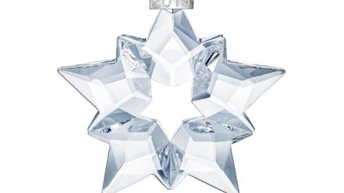 2019 Swarovski Ornament Sale