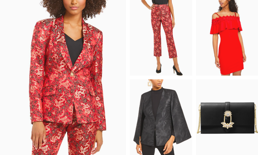 macys lunar new year 2020 womens