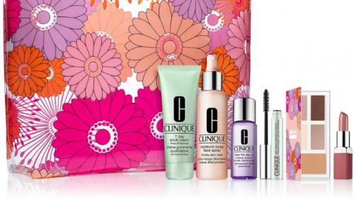 Clinique Gift at Macy's