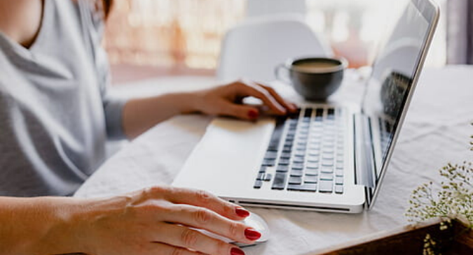 How To Work From Home In Style