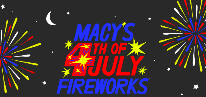 macys 4th of july fireworks 2021