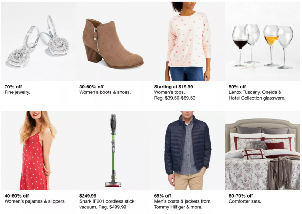 Macy's One Day Sale February 2021