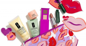 Free Clinique Gift at Macy's (1)